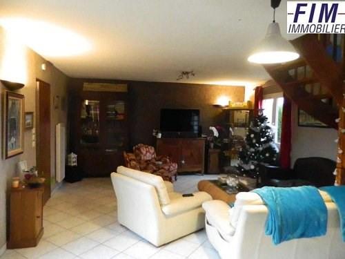 Sale house / villa Petit caux 225000€ - Picture 4
