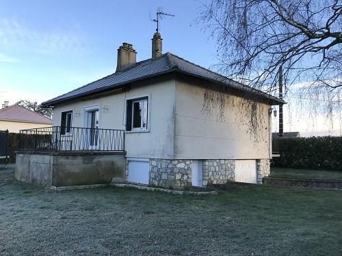 Vente maison / villa Bu 174000€ - Photo 1