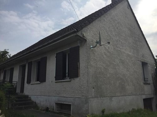 Verkoop  huis Londinieres 133000€ - Foto 4