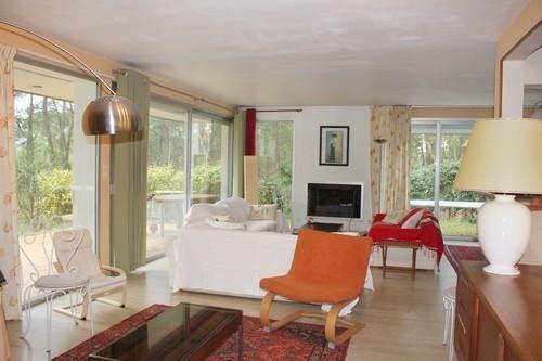 Vermietung von ferienwohnung haus Le touquet 839€ - Fotografie 2