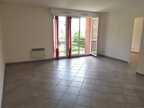 Vente appartement Deville les rouen 199 000€ - Photo 1