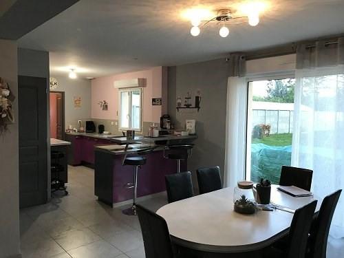 Sale house / villa Cherisy 261250€ - Picture 3