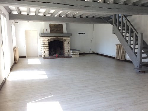 Vendita casa Houdan 294000€ - Fotografia 1