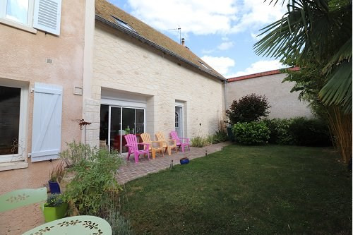 Sale house / villa Anet 409500€ - Picture 6
