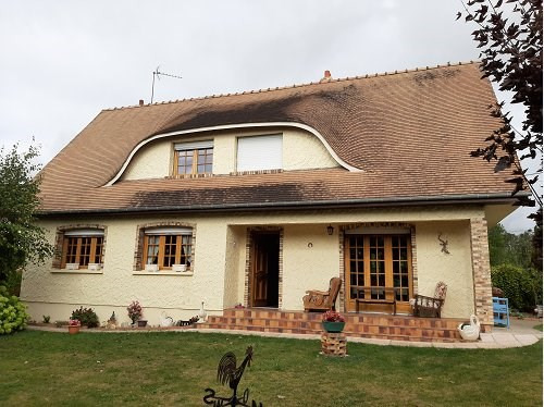 Verkoop  huis Buchy 199000€ - Foto 1