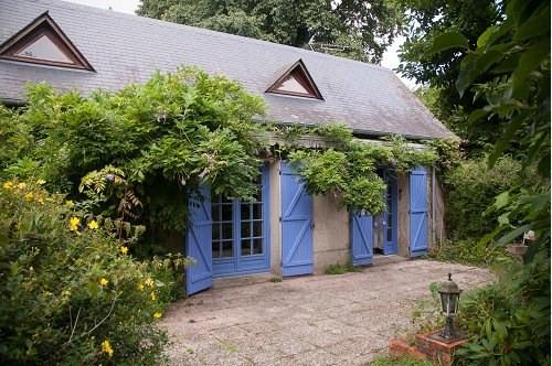Verkoop  huis Auffay 194000€ - Foto 1