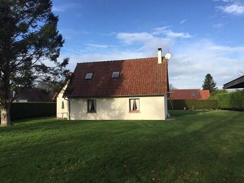 Sale house / villa Arques la bataille 169000€ - Picture 1