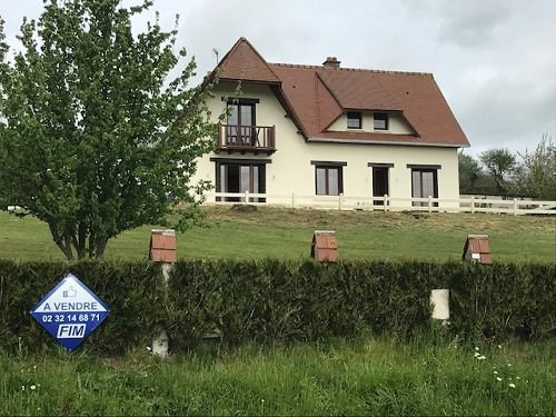 Verkoop  huis Criel sur mer 238000€ - Foto 1