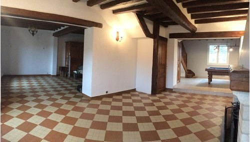 Venta  casa Houdan 278000€ - Fotografía 3