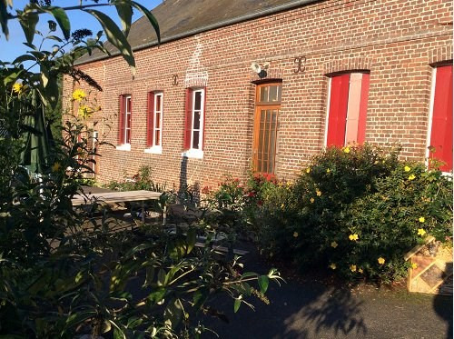 Vente maison / villa Forges les eaux 229 000€ - Photo 1