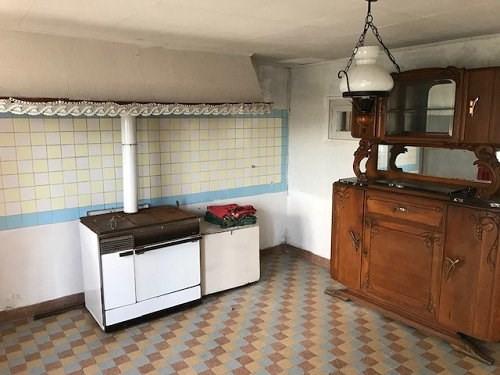 Vente maison / villa Notre dame d'aliermont 65000€ - Photo 2