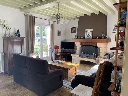 Vente maison / villa Ganzeville 224000€ - Photo 5