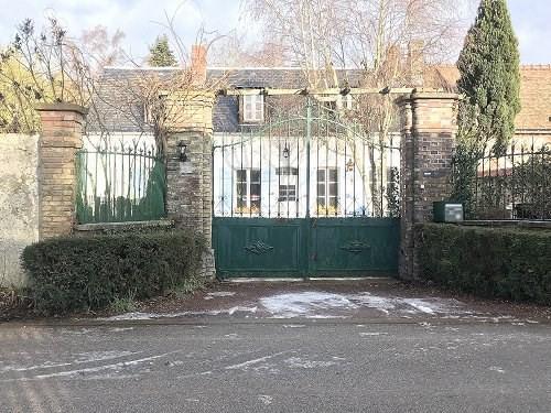 Sale house / villa Ezy sur eure 294000€ - Picture 1