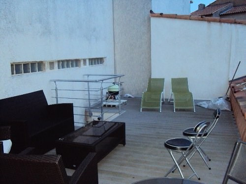 Rental apartment Martigues 965€ CC - Picture 6