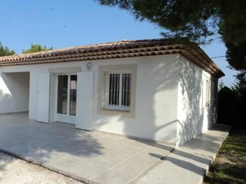 Location maison / villa Marignane 1 100€ CC - Photo 1