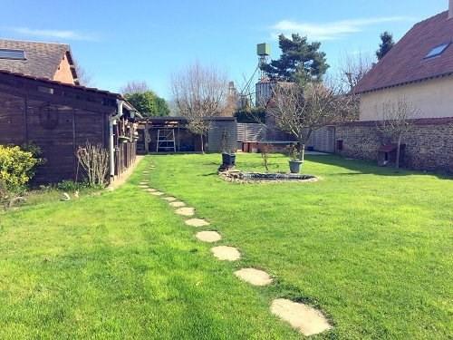 Vendita casa Houdan 286000€ - Fotografia 2