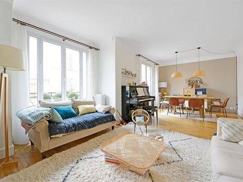 Paris 75017 - batignolles - appartement 2/3 pièces
