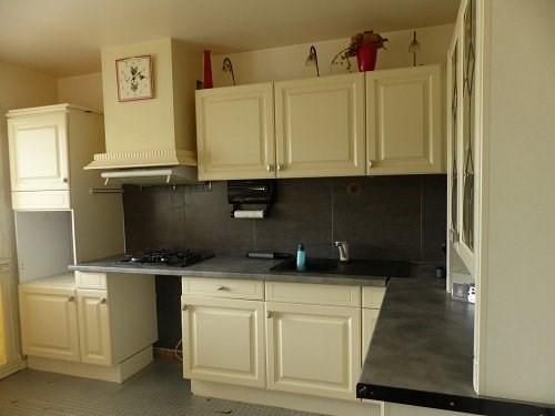 Vente appartement Deville les rouen 137000€ - Photo 2