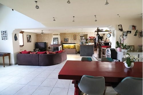 Sale house / villa Abondant 339000€ - Picture 4