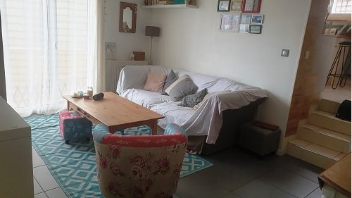 Sale house / villa Le houlme 147500€ - Picture 2