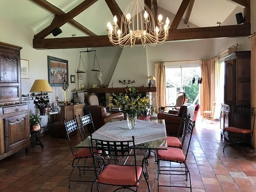 Venta  casa Cherisy 488250€ - Fotografía 3