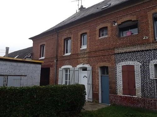 Produit d'investissement immeuble Aumale 72000€ - Photo 1