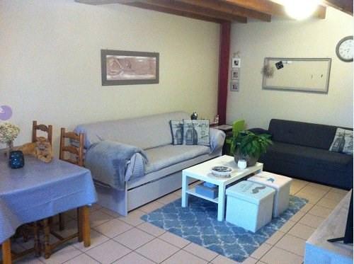 Alquiler  apartamento Bu 690€ CC - Fotografía 2