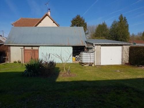 Verkoop  huis Formerie 77000€ - Foto 4