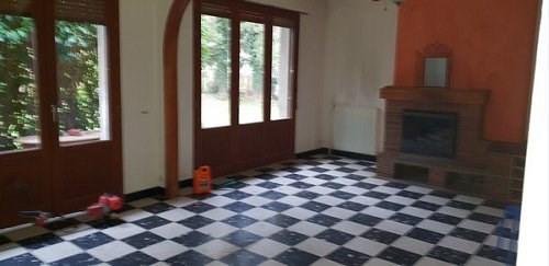 Verkoop  huis Beaucamps le vieux 168000€ - Foto 4