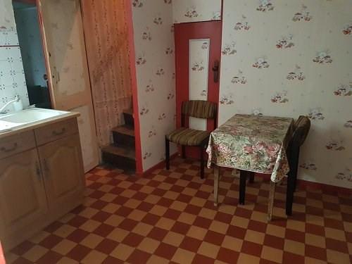 Verkoop  huis Formerie 67000€ - Foto 2