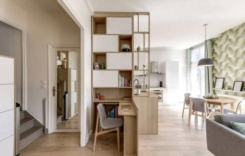 Vente de prestige appartement Paris 16ème 1130000€ - Photo 9
