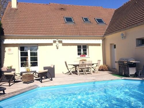 Sale house / villa Houdan 367500€ - Picture 1