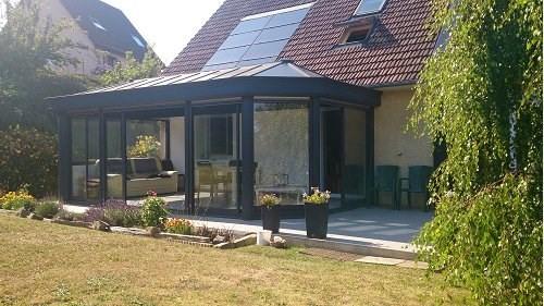 Vente maison / villa Colleville 270000€ - Photo 1