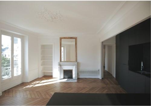 Vente appartement Paris 14ème 870000€ - Photo 2