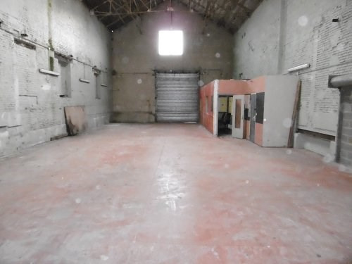 Verkauf geschäftsraum Oisemont 65000€ - Fotografie 1