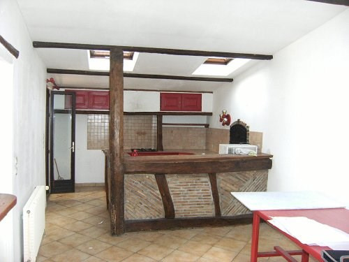 Verkauf haus Chaudon 147500€ - Fotografie 4