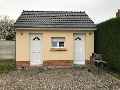 Verkoop  huis St aubin le cauf 187000€ - Foto 4