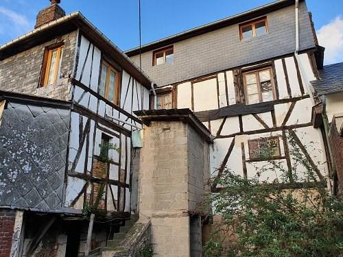 Sale house / villa Deville les rouen 76500€ - Picture 1
