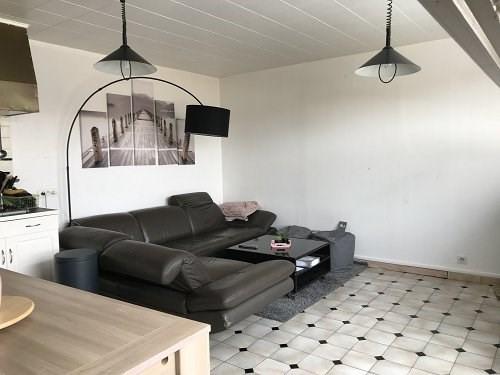 Location appartement Bu 570€ CC - Photo 2