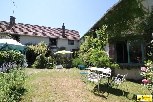 Vente maison / villa Houdan 357 000€ - Photo 1