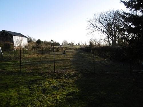 Verkoop  huis Oisemont 57500€ - Foto 4