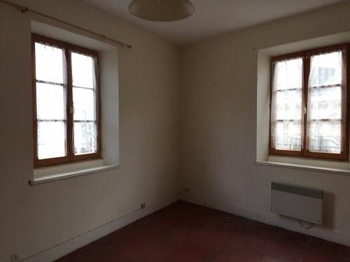 Sale apartment Dieppe 49000€ - Picture 1