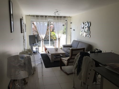 Vente appartement Yvetot 153000€ - Photo 2