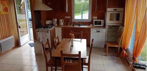 Sale house / villa Ouville la riviere 138000€ - Picture 3