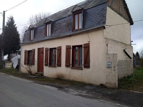 Sale house / villa Oisemont 45000€ - Picture 1