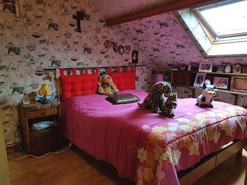 Vente maison / villa Notre dame de bondeville 220000€ - Photo 4