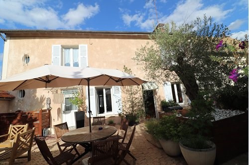 Sale house / villa Anet 409500€ - Picture 9