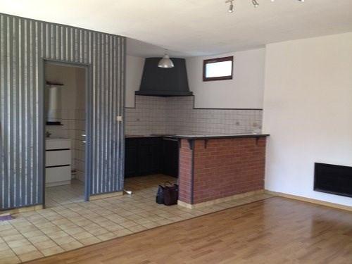 Sale apartment Dieppe 71000€ - Picture 1