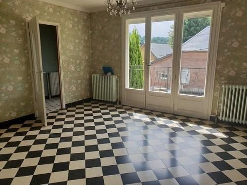 Verkoop  huis Gaillefontaine 127000€ - Foto 2