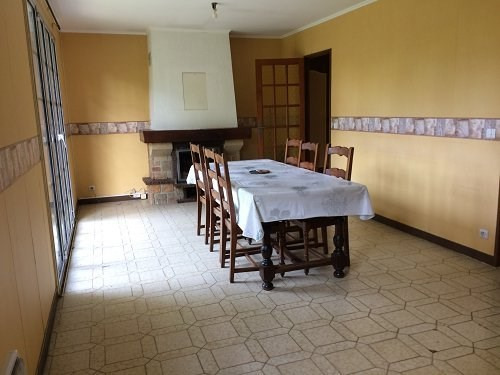 Sale house / villa Houdan 225 000€ - Picture 5